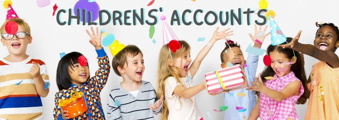 Children's Accounts